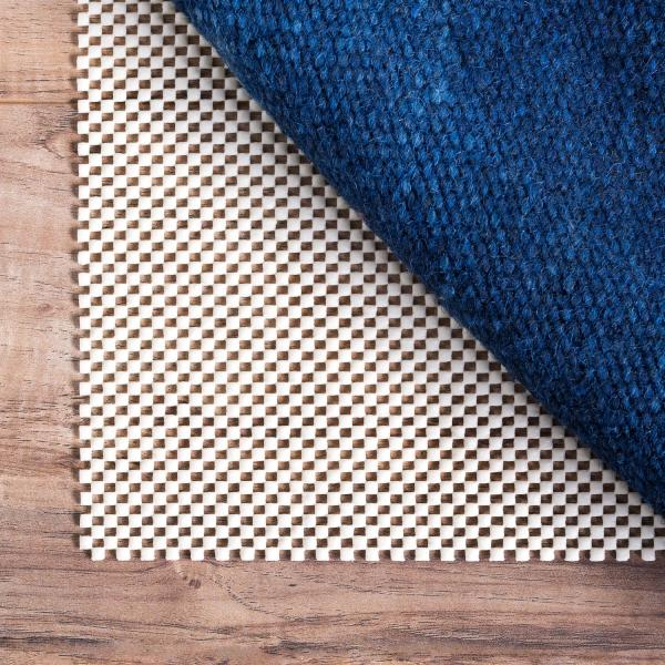 ultra grip nonslip rug pad by linenspa