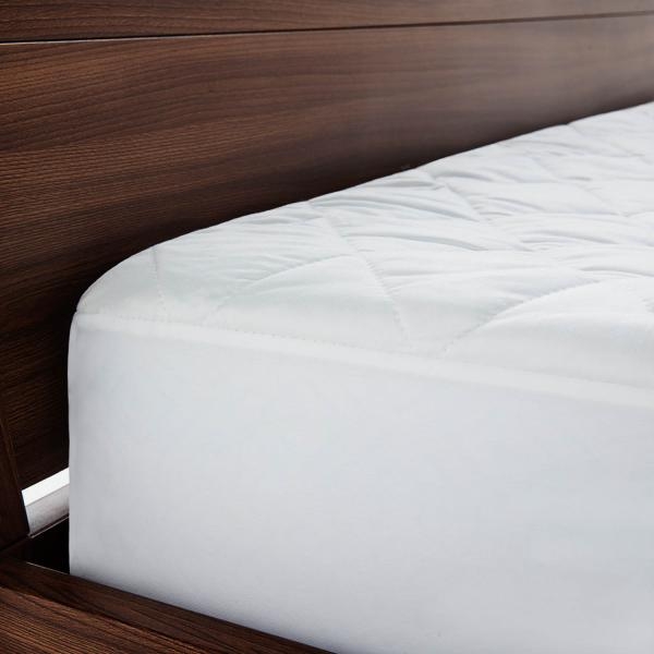 Quilt Tite 174 400 Tc Mattress Pad And Protector By Sleep