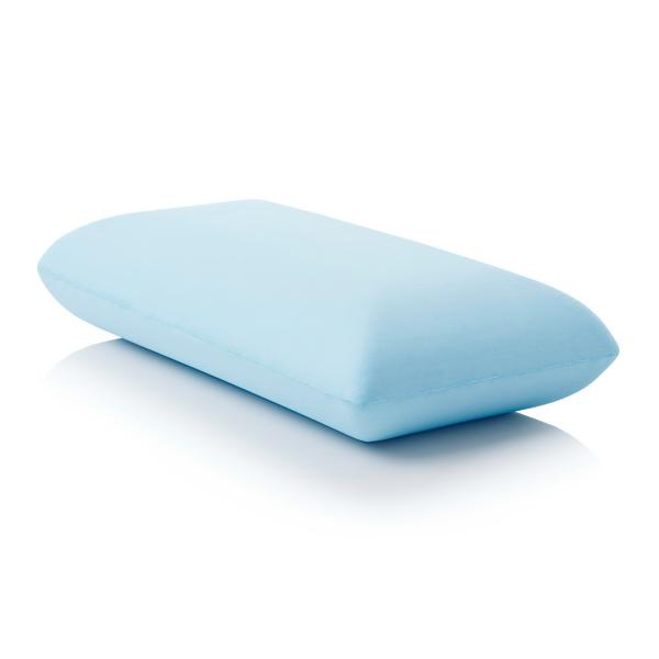 Gel Dough 174 Memory Foam Pillow By Z Linenspa