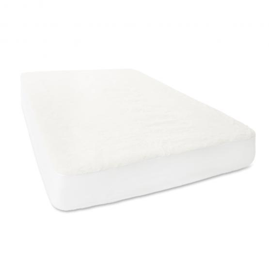 Wool Tite Mattress Pad and Protector by Sleep Tite