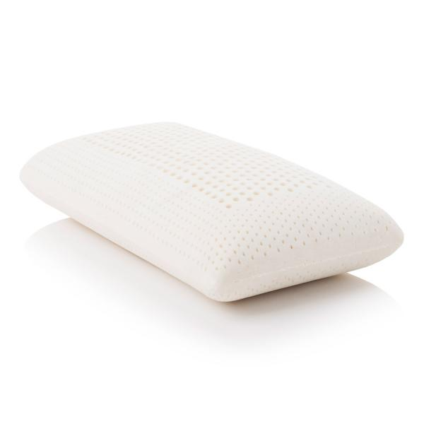 Zoned Talalay Latex Pillow By Z Linenspa